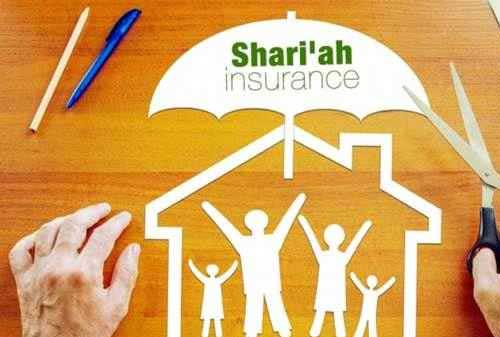 Ulasan Tentang Riba Asuransi Syariah, Apakah Ada 02 Asuransi Syariah - Finansialku