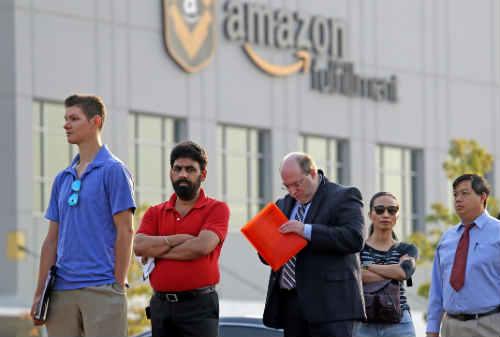 Fakta Amazon 13 Amazon 13 - Finansialku