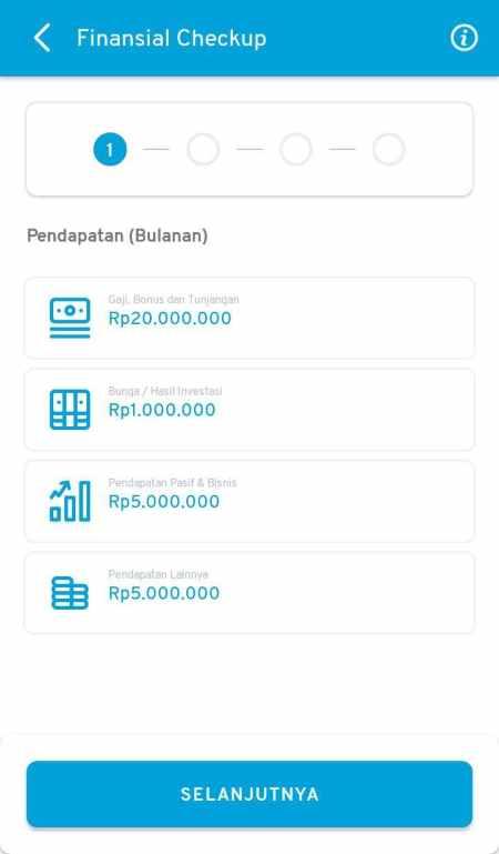 Cara Mudah Cek Kesehatan Keuangan Freelance 03a Aplikasi 1 - Finansialku