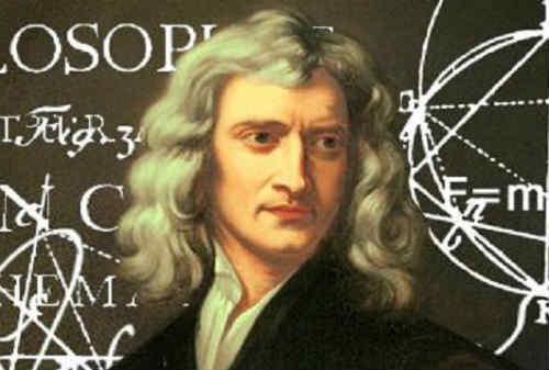Kata Mutiara Isaac Newton 08 Isaac Newton 8 - Finansialku