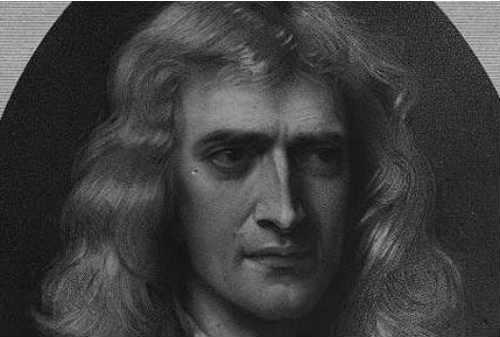 Kata Mutiara Isaac Newton 09 Isaac Newton 9 - Finansialku