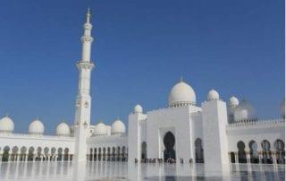 10 Masjid Termegah di Indonesia 01 - Finansialku
