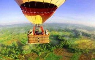 Budget Liburan Keliling Asia Tenggara Rp5 Juta 01 Balon Udara - Finansialku