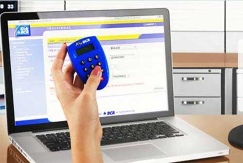 Cara Daftar Internet Banking BCA dan Aktivasi di ATM dan Customer Service 01 - Finansialku