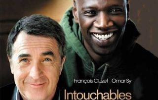 Film The Intouchables (2011) 01 - Finansialku