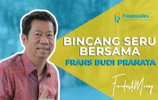 Frans Budi Pranata Youtube Finansialku