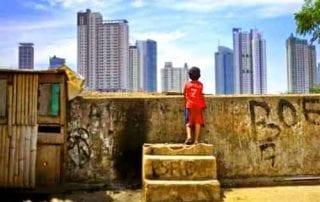 Ini Upaya Selesaikan Masalah Ketimpangan Antara Si Miskin dan Si Kaya! 01 Indonesia - Finansialku