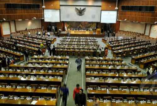 Pekerjaan Gaji Tertinggi di Indonesia 01 Anggota DPR - Finansialku