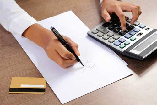 TTS Cara Benar Mengelola Keuangan Pribadi 03 Catatan Keuangan - Finansialku