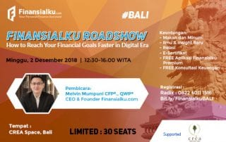 How to Reach Your Financial Goals in digital era bali - web 1