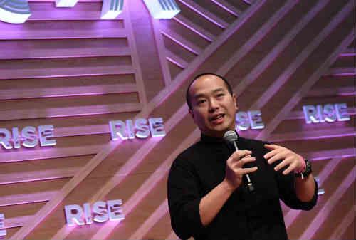 Kisah Sukses Ray Chan 06 Ray Chan 6 - Finansialku