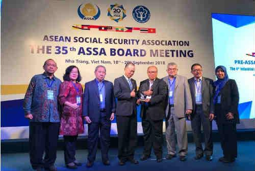 BPJS Ketenagakerjaan Menggandeng Lembaga ASEAN 02 BPJS Ketenagakerjaan 2 - Finansialku