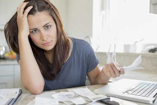 Laporan Keuangan Ibu Rumah Tangga 01 - Finansialku