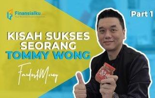 """Tommy Wong """"Ada Harapan Didalam Kesusahan Part 1"""