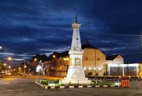 7 Destinasi Liburan Akhir Tahun Indonesia Dalam Menyambut Tahun Baru 2019 04 Yogyakarta - Finansialku
