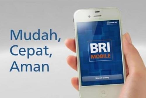 Cara Daftar Dan Aktivasi Bri Mobile Banking Buat Transaksi Lebih Mudah