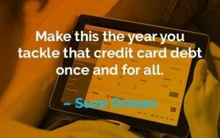 Kata-kata Motivasi Suze Orman Utang Kartu Kredit - Finansialku