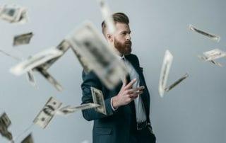 Komik Mau Keluar Dari Roda Putar Yuk Raih Kebebasan Finansialmu Mulai Sekarang! 01 - Finansialku