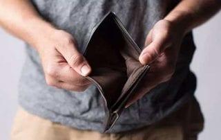 Kondisi Dompet Sahabat Sehat Lihat melalui Aplikasi Cek Kesehatan Keuangan! 01 - Finansialku