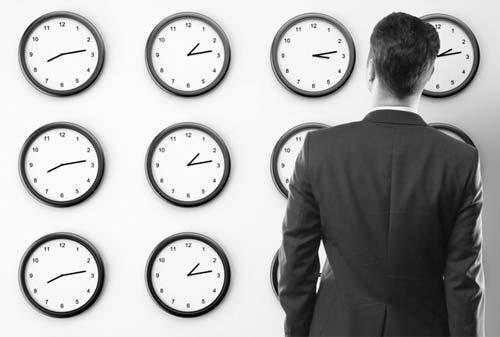 Manajemen Waktu 03 - Finansialku