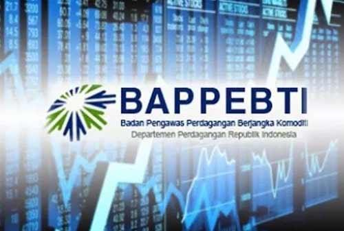 Pengawas Transaksi Future 03 (BAPPEBTI) - Finansialku