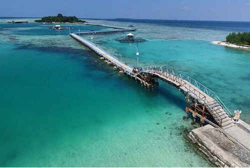 Panduan Wisata Pulau Tidung 04 Pulau Tidung 4 - Finansialku