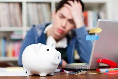 Guys, Mau Sukses Keuangan Pelajari Dulu Manajemen Keuangan Mahasiswa 01 - Finansialku