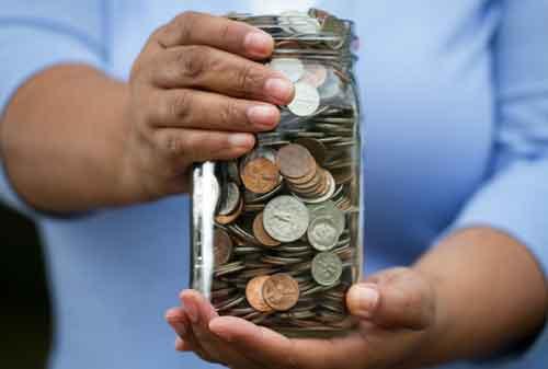 Ini 5 Cara Jitu Mengatur Cashflow Keluarga Supaya Hati, Jiwa dan Pikiran Tenang 03 Donasi - Finansialku