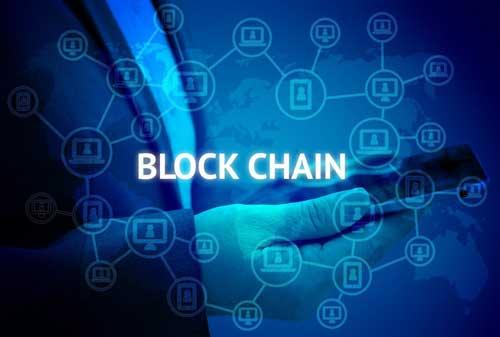 Jajal Blockchain, Transaksi Valas HSBC Tembus US$250 Miliar 01 - Finansialku