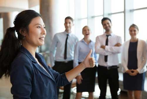 Kenali Kelebihan dan Kekurangan Gaya Kepemimpinan Otokrasi 05 Leader 5 - Finansialku