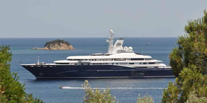 Perahu Termahal di Dunia 07 (Al Mirqab) - Finansialku