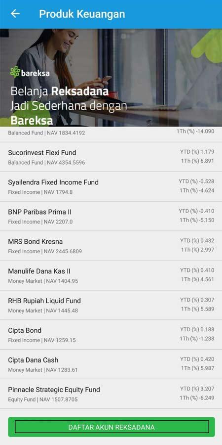 Produk Keuangan Bareksa Aplikasi Finansialku 3