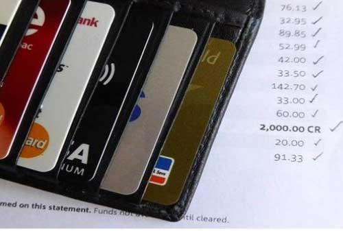 Saya Butuh Dana Pinjaman, Lebih Baik Kartu Kredit atau KTA Ya 02 Kartu Kredit - Finansialku
