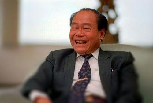 Sinar Mas Group Berduka, Inilah Para Pewaris Kekayaan Senilai Rp205 triliun 02 Eka Tjipta Widjaja 2 - Finansialku