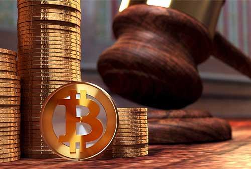 Waspadai Modus Penipuan Cryptocurrency, Cegah Dengan Cara Ini 02 Bitcoin Law - Finansialku