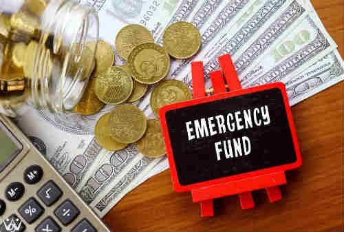 Karyawan Milenial Siapkan Dana Darurat 02 Dana Darurat 2 - Finansialku