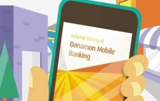 Danamon Online Mobile Banking - 01 Finansialku