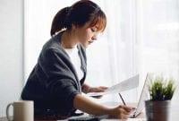Cara Sederhana Membuat Laporan Keuangan Pribadi Bulanan 01 - Finansialku