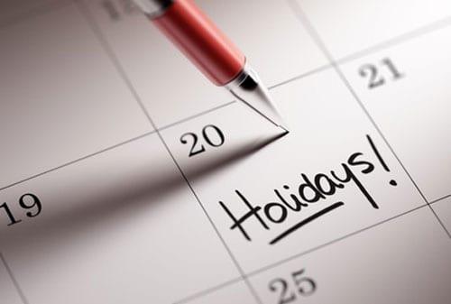 Kalender 2019 Ini Daftar Hari Libur Nasional, Cuti Bersama dan Harpitnas 2019 01 - Finansialku