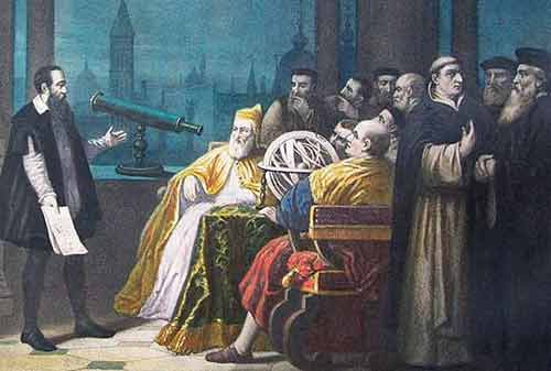 Kata-kata Bijak Galileo Galilei 05 - Finansialku