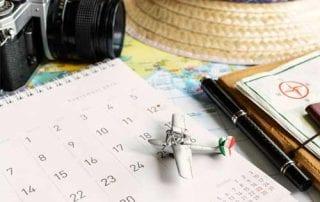 Mengatur Keuangan Orang yang Hobi Traveling 01 - Finansialku