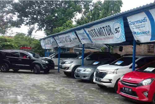 Pahami Trik Membeli Mobil Second 04 Mobil 4 - Finansialku