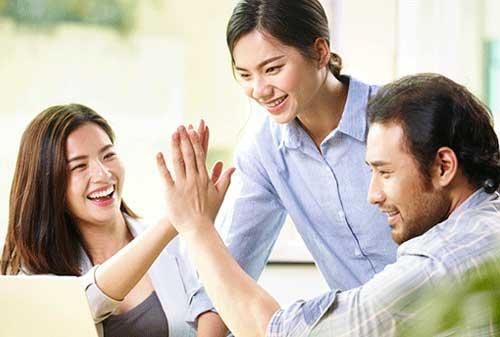 10 Trik Ampuh Supaya Memiliki Semangat Kerja Membara di Tempat Kerja 02 Semangat Kerja 2 - Finansialku