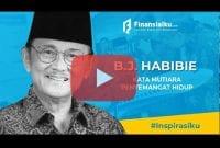 Kisah Inspirasi BJ Habibie