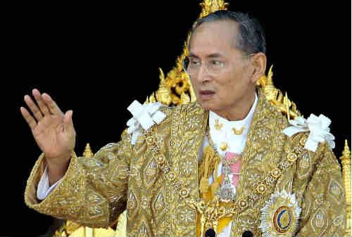 Kepemimpinan Raja Thailand 03 Bhumibol Adulyadej 3 - Finansialku