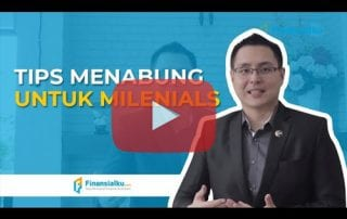 Tips Menabung Untuk Milenials