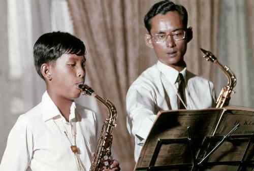Kepemimpinan Raja Thailand 05 Bhumibol Adulyadej 5 - Finansialku