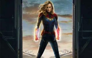 Captain Marvel 01 - Finansialku