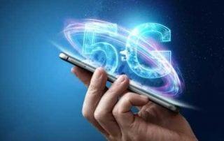 Dahsyat! Kecepatan Internet Cepat 5G yang Luar Biasa 01 - Finansialku