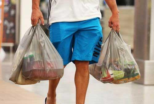 Diet Kantong Plastik, Bisakah Hidup Tanpa Kantong Plastik 02 Kantong Plastik 2 - Finansialku